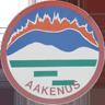 Aakenuspirtti - Lapin erämaista tunnelmaa logo