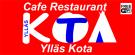 Cafe Restaurant Ylläs Kota logo