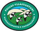 Центр экотуризма «Kellokas» - Национальный парк Паллас-Юллястунтури logo