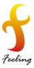 Feeling - 5 tähden kelohuoneisto logo