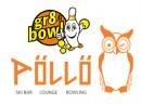 gr8 Bowl Pöllö Skibar & Bowling logo