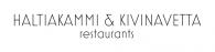 Haltiakammi the Northern lights and open fire restaurant