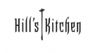 Hill´s Kitchen logo
