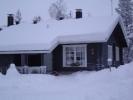 Holiday Ylläs Cottages B46 logo