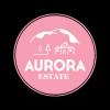 Hotelli Aurora Estate logo