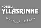 Hotelli Ylläsrinne logo