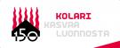 Kolarin kylissä tapahtuu logo