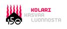 Kolarin peruskoulu logo