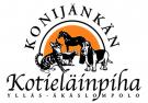 Konijänkä's Petting Zoo logo