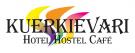 Kuerkievari KuerHotel -less expensive Lapland Experience logo