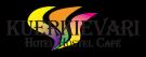 Latukahvila Kuerkievari logo