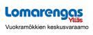 Lomarengas Ylläs logo