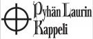 Pyhän Laurin kappeli logo