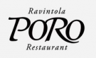 Revontuliravintola Poro logo