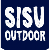 Sisu Outdoor Cross-country ski school logo