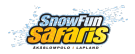 Snow Fun Safaris logo
