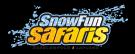Snow Fun Safaris logo