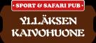 Sport & Safari Pub Ylläksen Kaivohuone logo