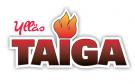 Taiga café logo