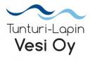 Tunturi-Lapin Vesi Oy logo