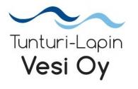 Tunturi-Lapin Vesi Oy