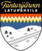 Tunturijärven Latukahvila logo
