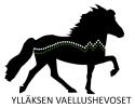 Yllaksen Vaellushevoset Oy logo