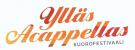 Ylläs Acappellas ry logo