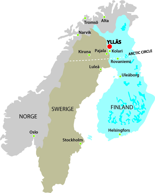 Svenska Yllas