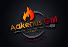 Aakenus Grill Restaurant, kokoustila logo