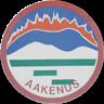Aakenuspirtti logo