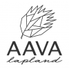 AAVA Lapland - Yoga Studio, Shop & Cafe logo