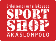 Äkäslompolo Sportshop nettivarauspalvelu
