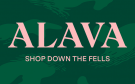 ALAVA Shop logo