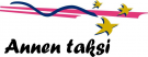 Annen taksi Ylläs logo
