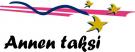 Annen Taxi Ylläs logo