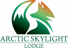 Arctic Skylight Lodge logo