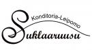 Cafe & Bakery Suklaaruusu logo