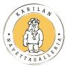 Café Karilan Navettagalleria logo