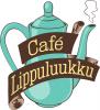 Café Lippuluukku logo
