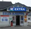 Eelin Kauppa logo