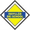 Iso-Yllas Ski School logo
