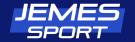 JemesSport urheilukauppa ja välinevuokraamo logo