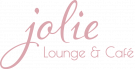 Jolie Lounge & Café logo