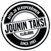 Jounin taksi ® logo