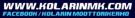 Juvakaisen Moottoriurheilurata logo