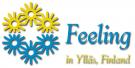 Kelohuoneisto Feeling -kodikas, tasokas ja lähellä palveluita logo