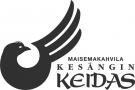 Kesängin Keidas logo