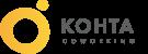 Kohta Coworking etätyötila logo