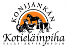 Konijänkän kotieläinpiha logo